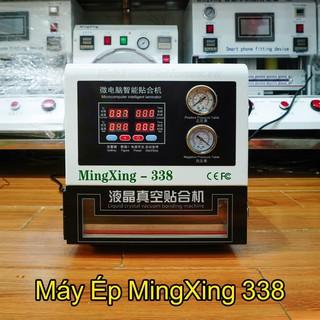 Máy ép kính 338 MingXing