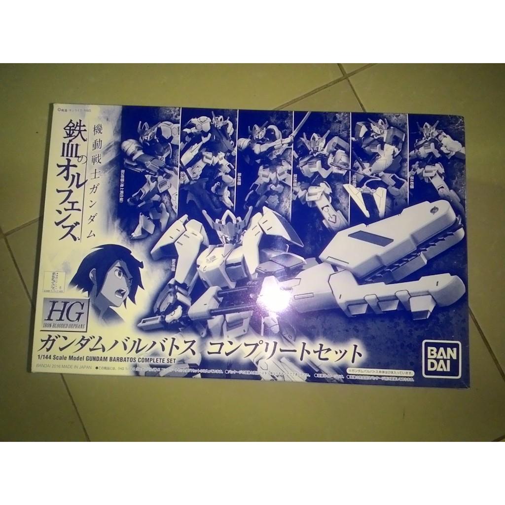 Mô hình lắp ráp HGIBO 1/144 Gundam Barbatos 6 Form - 9941854 , 227892676 , 322_227892676 , 850000 , Mo-hinh-lap-rap-HGIBO-1-144-Gundam-Barbatos-6-Form-322_227892676 , shopee.vn , Mô hình lắp ráp HGIBO 1/144 Gundam Barbatos 6 Form