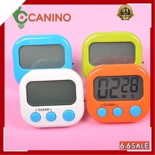 Đồng hồ mini FREE SHIP Đồng hồ bấm giờ đếm ngược V4 Canino thumbnail