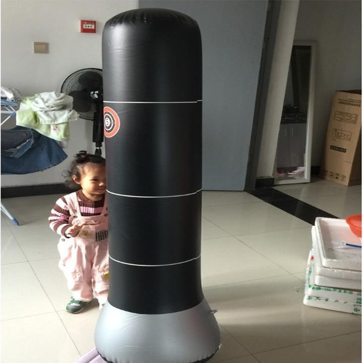 BAO TRỤ ĐẤM BOXING THÔNG MINH TỰ CÂN BẰNG LOẠI CAO CẤP