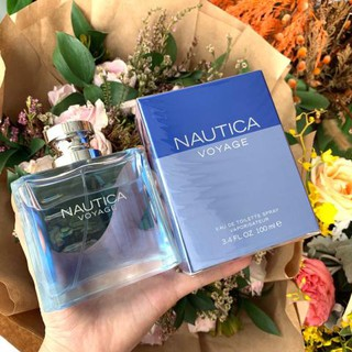 Nước hoa nam Nautica Voyage For Men EDT 100ml