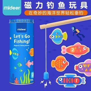 bộ đồ chơi câu cá vui nhộn dành cho bé