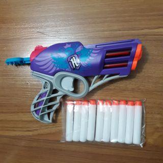 Đồ chơi Nerf secretmessage