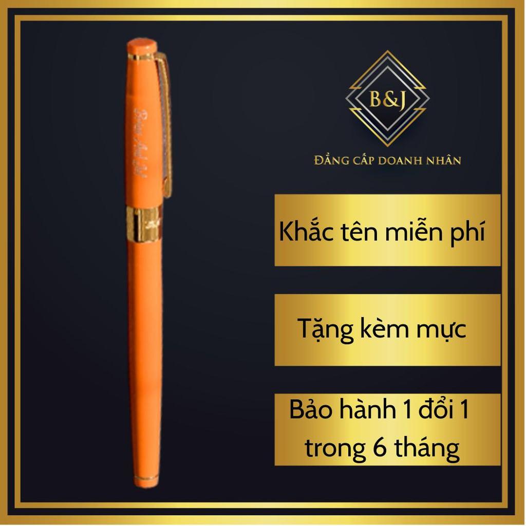 Nhập mã PJPEB07- Miễn phí khắc tên   - Bút máy ký tên cao cấp bằng kim loại BJ010 dành cho doanh nhân - 13857541 , 1872221970 , 322_1872221970 , 538000 , Nhap-ma-PJPEB07-Mien-phi-khac-ten--But-may-ky-ten-cao-cap-bang-kim-loai-BJ010-danh-cho-doanh-nhan-322_1872221970 , shopee.vn , Nhập mã PJPEB07- Miễn phí khắc tên   - Bút máy ký tên cao cấp bằng kim lo
