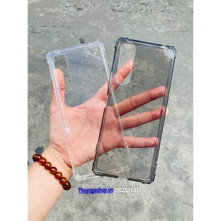 Ốp dẻo chống sốc Sony Xperia 1 Mark II Xperia 5 Xperia 10 Xperia 10 plus Xperia 10ii Xperia XA2 Plus XZ2 Pre Xperia 5 II thumbnail