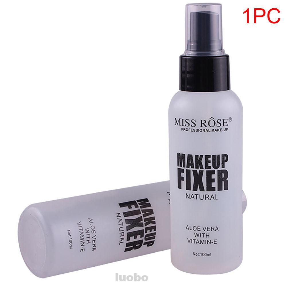 100ML Matte Fixer Spray Long-Lasting Makeup Setting Fixing Primer Make up Base