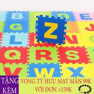 Mạnh Hùng Shop – Thảm Xốp Cao Cấp Cho Bé Ghép Hình BMBE1212