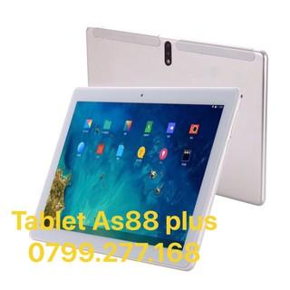 Máy tinh bảng Samsung tablet As88 plus tặng bao da bàn phím
