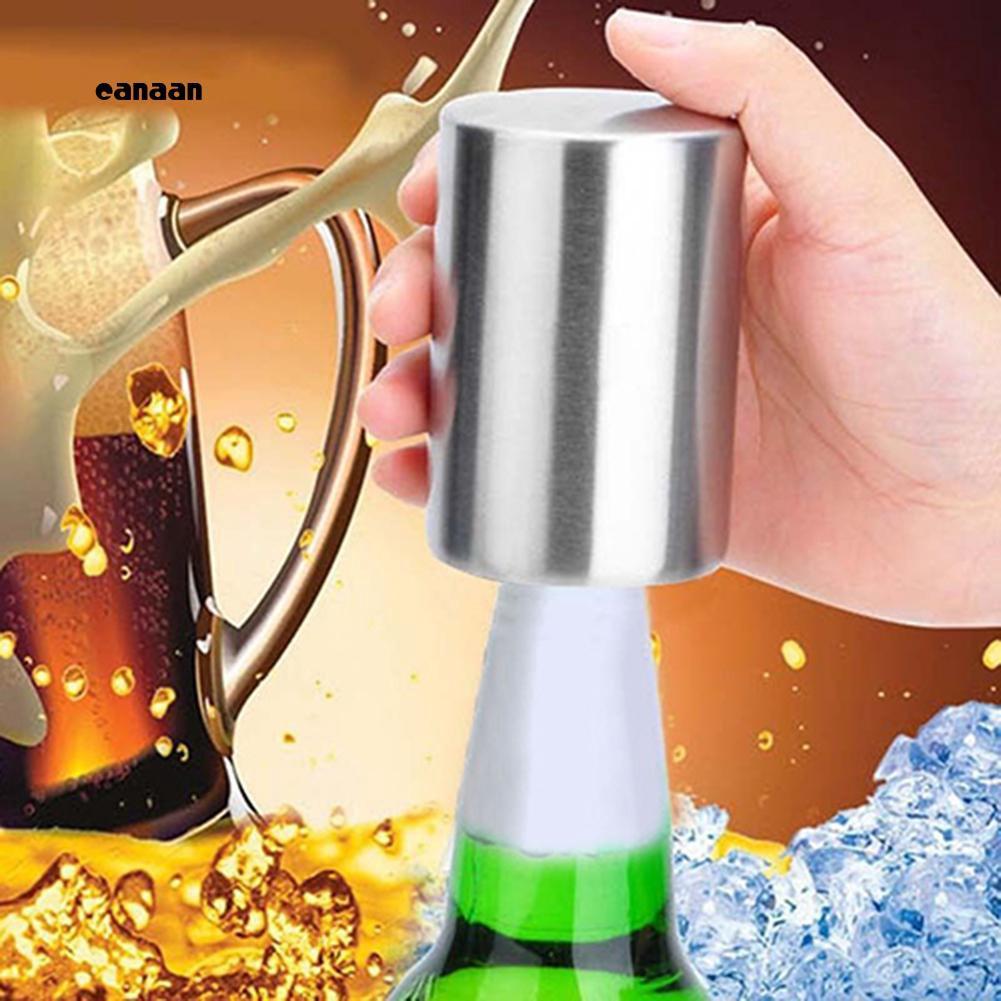 Dụng cụ mở nắp chai tự động bằng thép không gỉ - 13773984 , 1978324645 , 322_1978324645 , 105000 , Dung-cu-mo-nap-chai-tu-dong-bang-thep-khong-gi-322_1978324645 , shopee.vn , Dụng cụ mở nắp chai tự động bằng thép không gỉ