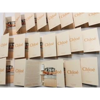 Vial nước hoa nữ Chloe thumbnail