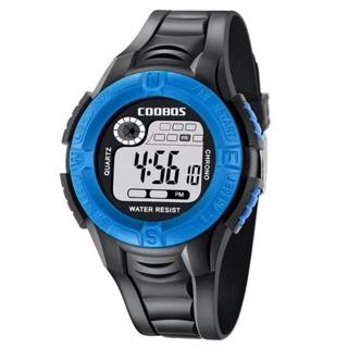 Đồng hồ trẻ em nam coolboss mẫu 0908