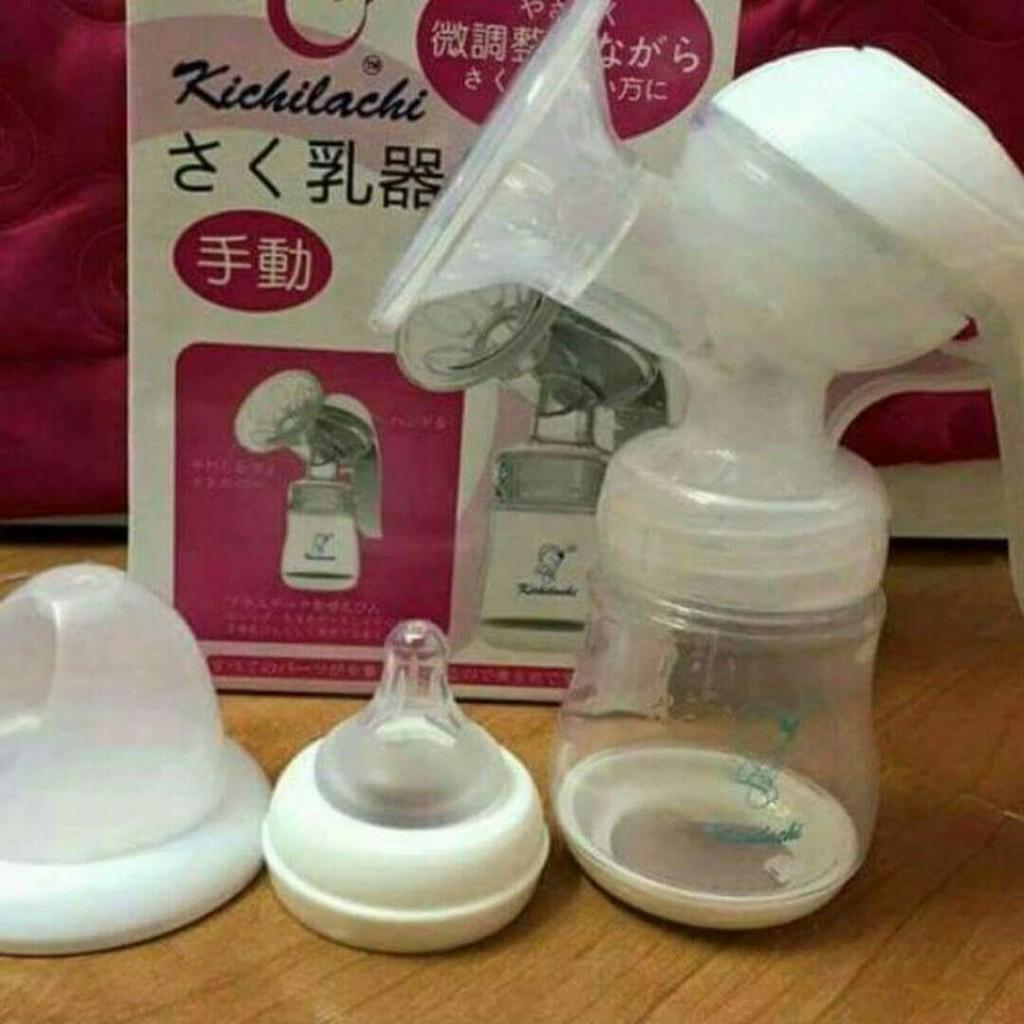 Máy hút sữa bằng tay Kichilachi - 2874798 , 309209099 , 322_309209099 , 180000 , May-hut-sua-bang-tay-Kichilachi-322_309209099 , shopee.vn , Máy hút sữa bằng tay Kichilachi