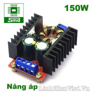 Module nguồn nâng áp DC-DC 150W, mạch nâng áp 6a 150W