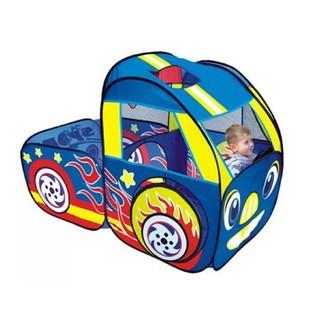 Sale Sập Sàn – Đồ chơi Lều bóng xe tải cao cấp – kèm 55 bóng xịn