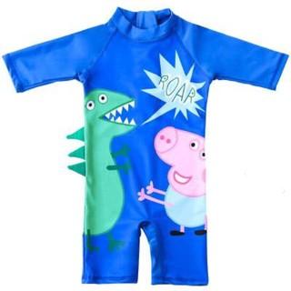 Bộ đồ bơi liền thân dành cho bé siêu kuteeee -hàng mới