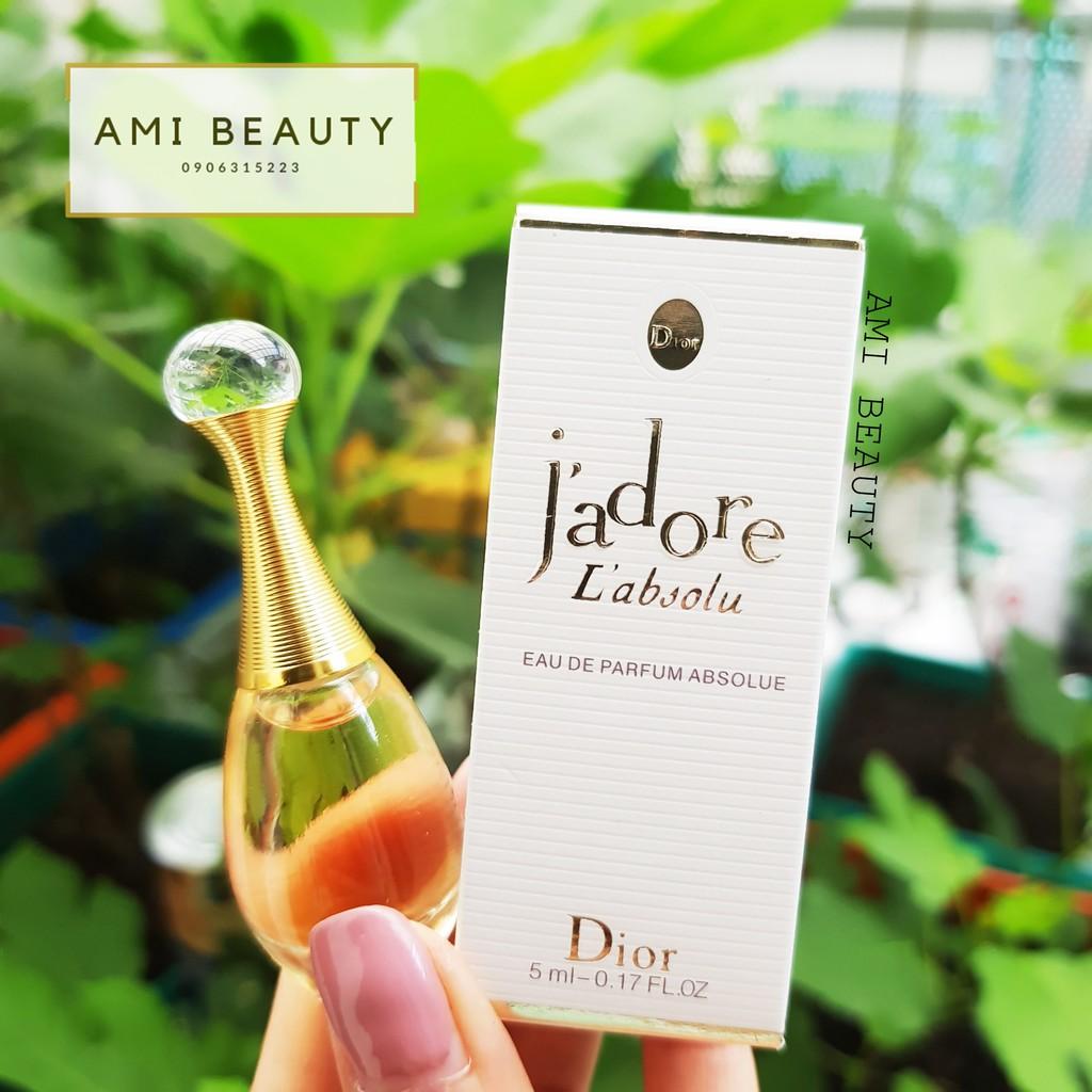 Nước Hoa Jadore Dior L