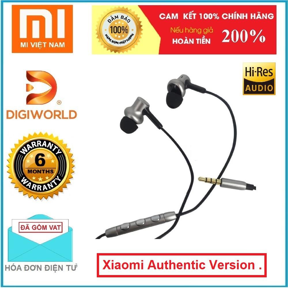 Tai nghe Xiaomi Piston Iron Pro HD , ZBW4369TY - Chính hãng phân phối - 14353082 , 2562414115 , 322_2562414115 , 749000 , Tai-nghe-Xiaomi-Piston-Iron-Pro-HD-ZBW4369TY-Chinh-hang-phan-phoi-322_2562414115 , shopee.vn , Tai nghe Xiaomi Piston Iron Pro HD , ZBW4369TY - Chính hãng phân phối
