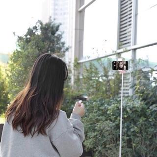 Gậy Selfie tripod K10A/K10B bluetooth chính hãng Hoco