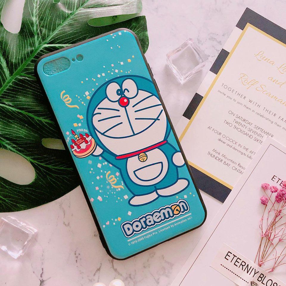 Ốp iPhone 7 Plus / iPhone 8 Plus doraemon cute - 10023199 , 1290048227 , 322_1290048227 , 70000 , Op-iPhone-7-Plus--iPhone-8-Plus-doraemon-cute-322_1290048227 , shopee.vn , Ốp iPhone 7 Plus / iPhone 8 Plus doraemon cute