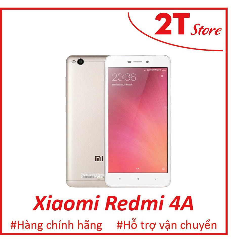 Điện thoại Xiaomi Redmi 4A 2 sim giá rẻ nghe gọi ổn