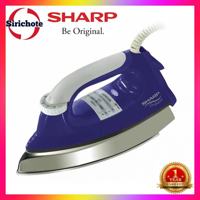 SHARP เตารีดไฟฟ้า รุ่น AM-465
