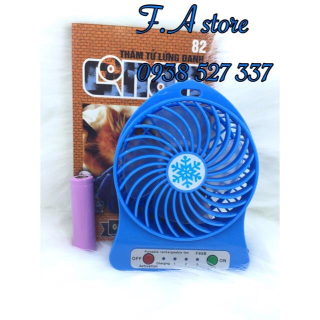 Quạt mini pin sạc cầm tay 3 chế độ gió kèm đèn pin giá sỉ - 2627406 , 36211486 , 322_36211486 , 37999 , Quat-mini-pin-sac-cam-tay-3-che-do-gio-kem-den-pin-gia-si-322_36211486 , shopee.vn , Quạt mini pin sạc cầm tay 3 chế độ gió kèm đèn pin giá sỉ