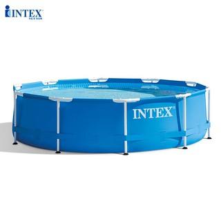 Bể bơi phao khung kim loại 366 76cm INTEX 28210