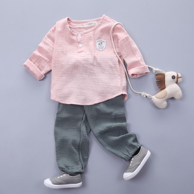 Set áo + quần đũi dài tay cho bé trai SBT05 - 3344769 , 1234611570 , 322_1234611570 , 185156 , Set-ao-quan-dui-dai-tay-cho-be-trai-SBT05-322_1234611570 , shopee.vn , Set áo + quần đũi dài tay cho bé trai SBT05