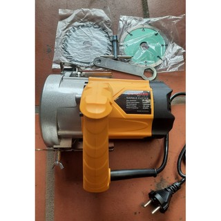 máy cắt gạch tặng kèm nhiều phụ kiện công xuất 2680w