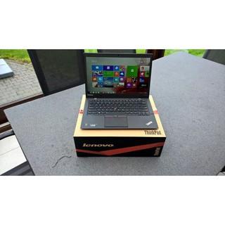 Thinkpad X1 Carbon Gen 3 Core i7-5600U 2.60ghz, Ram 8Gb, SSD 256Gb, MH 14 , VGA Intel HD5500. hàng usa thumbnail