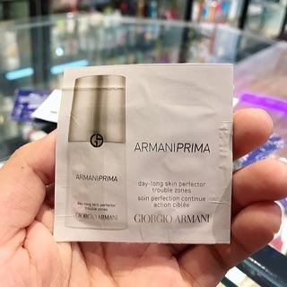 Sample 1ml Kem Lót Giorgio Armani Day Long Skin Perfector Trouble Zones thumbnail