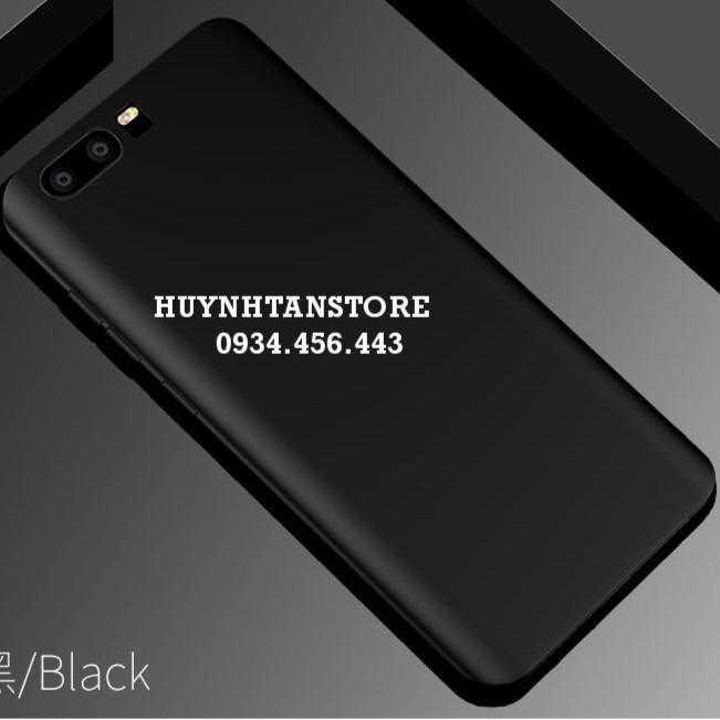 Huawei Honor 9 _ Ốp dẻo TPU đen cực mỏng ôm sát máy