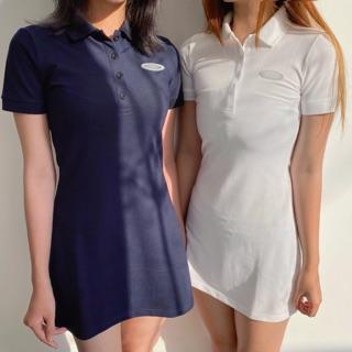 Usthebasic - Đầm nữ Polo Tshirt thumbnail