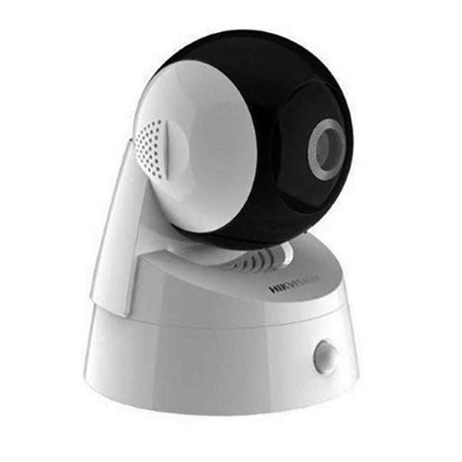 Camera IP Dome Pal/Tilt Wifi hồng ngoại 1 MP (quay quét), chuẩn nén H.264 HIKVISION DS-2CD2Q10FD-IW