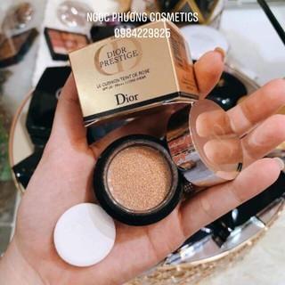Phấn nước Dior 4gr thumbnail