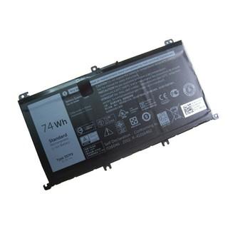 [BH 6 tháng đổi mới]Pin laptop Dell Inspiron 15 7557 7559 7566 7567 7759 357F9 00GFJ6 0GFJ6 74Wh ZIN có logo DELL