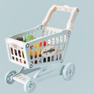 Xe đẩy siêu thị Beiens