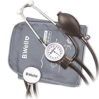 [CHÍNH HÃNG BH 2 NĂM] Máy đo huyết áp cơ B.Well Swiss MED-61