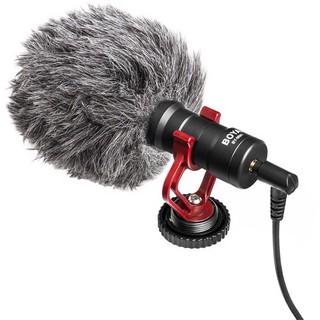 BOYA BY-MM1 Mic thu âm Micro thu âm Cardioid - hàng chính hãng