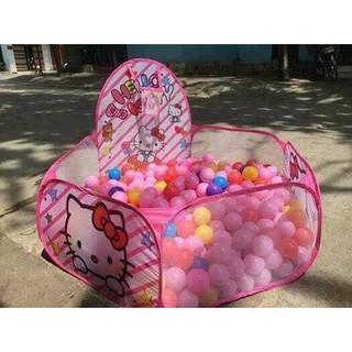 Lều bóng đồ chơi trẻ em