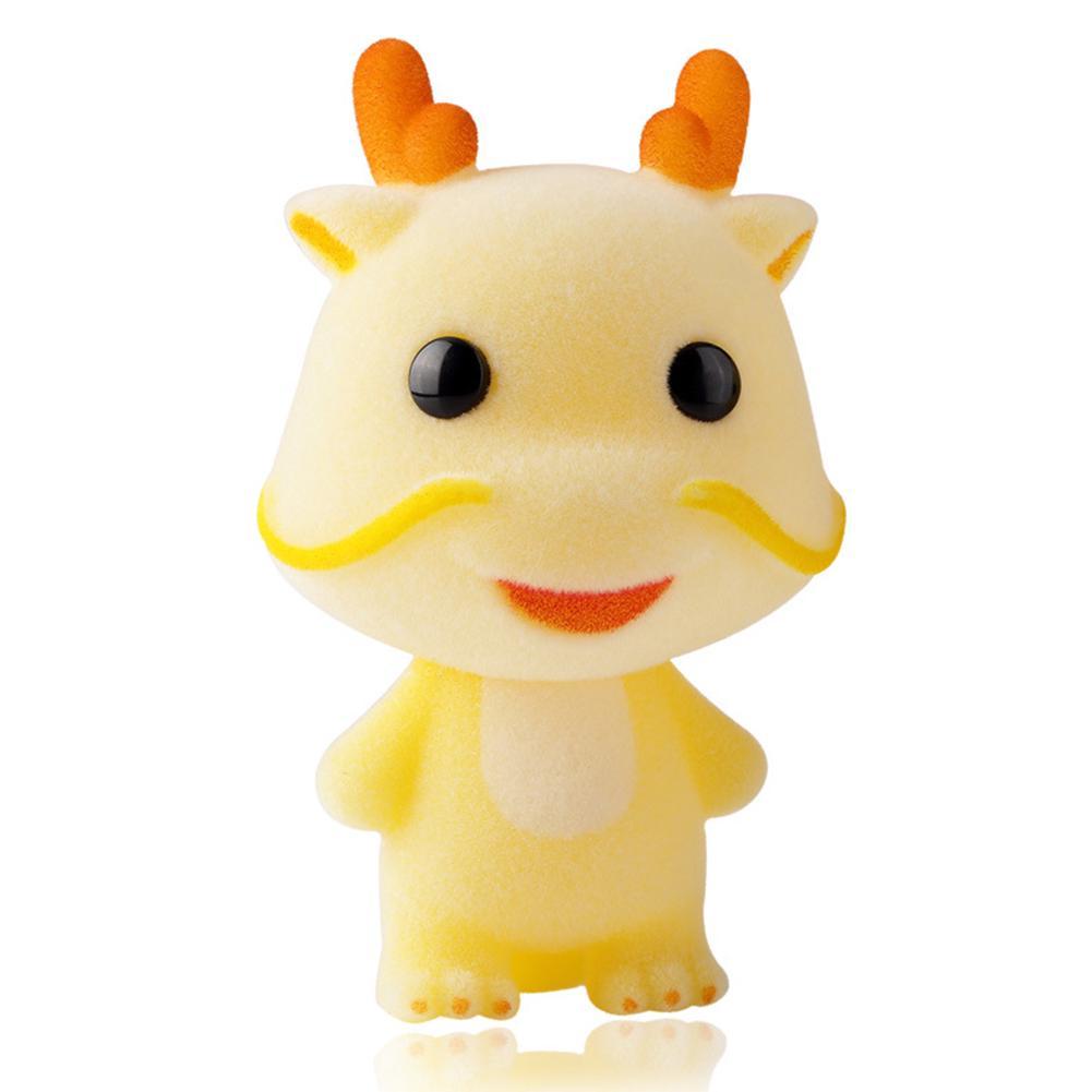 Đồ chơi mô hình động vật dễ thương cho bé