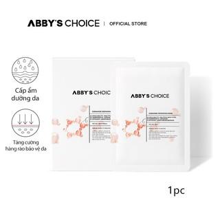 Mặt nạ Abby s Choice Ceramide Repairing Soothing 1pcs thumbnail