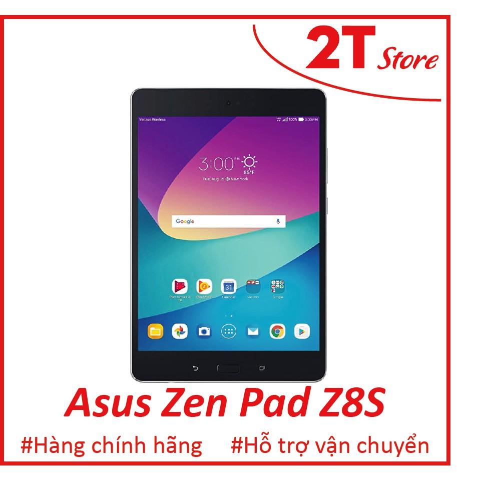 🎁 Máy tính bảng Asus Zen Pad Z8S màn 2K RAM 3GB (Wifi)