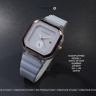 Đồng hồ đeo tay dây kim loại thumbnail