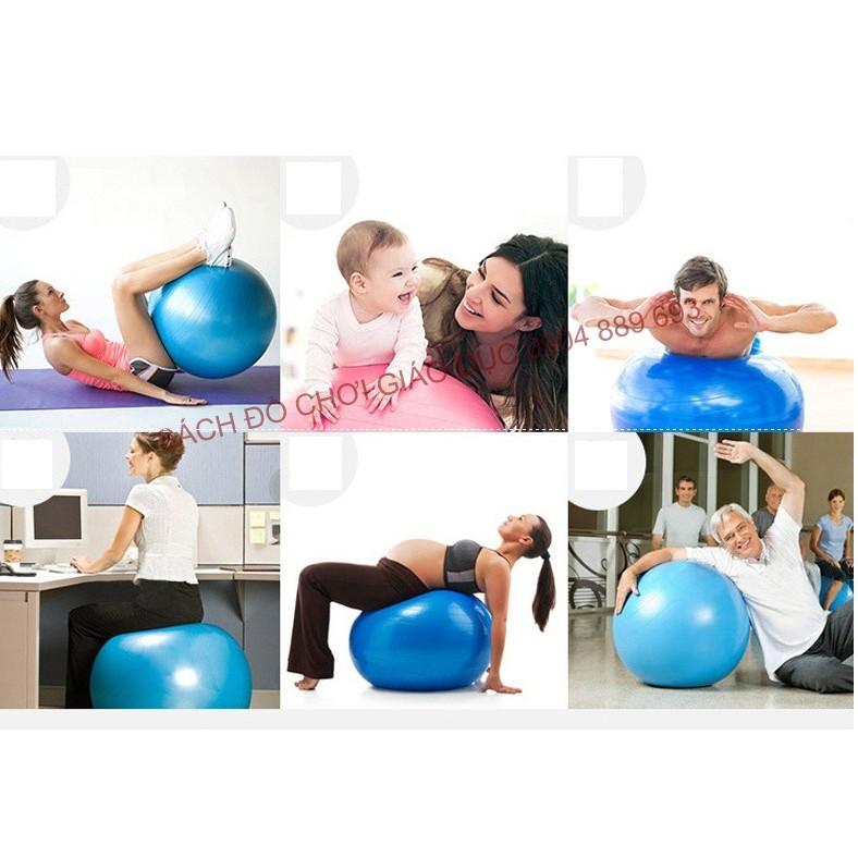 Bóng tập yoga/gym trơn 65cm, BÓNG TẬP YOGA TRƠN 65 CM nhiều màu lựa chọn - Tặng kèm bơm bóng - 2647608 , 1261139423 , 322_1261139423 , 89000 , Bong-tap-yoga-gym-tron-65cm-BONG-TAP-YOGA-TRON-65-CM-nhieu-mau-lua-chon-Tang-kem-bom-bong-322_1261139423 , shopee.vn , Bóng tập yoga/gym trơn 65cm, BÓNG TẬP YOGA TRƠN 65 CM nhiều màu lựa chọn - Tặng kèm