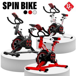 [TRỢ SHIP]BG Xe đạp tập thể dục thể thao Spining bike Mẫu S-303 mới thumbnail