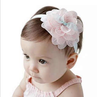 phụ kiện cài tóc trẻ em, băng đô cho bé yêu thêm xinh