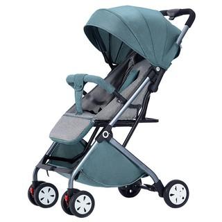┋✖✈️[Freeship] Xe đẩy cho bé, Xe đẩy gấp gọn em bé bé, siêu nhẹ, an toàn và tiện lợi