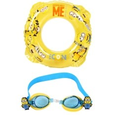 Bộ phao tròn 50cm và kính bơi hình Minions Mesuca XM702037 - 2539860 , 321865427 , 322_321865427 , 229000 , Bo-phao-tron-50cm-va-kinh-boi-hinh-Minions-Mesuca-XM702037-322_321865427 , shopee.vn , Bộ phao tròn 50cm và kính bơi hình Minions Mesuca XM702037