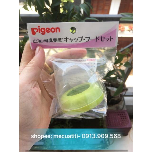 Nắp bình sữa pigeon cổ rộng nội địa Nhật - 3001188 , 124079115 , 322_124079115 , 70000 , Nap-binh-sua-pigeon-co-rong-noi-dia-Nhat-322_124079115 , shopee.vn , Nắp bình sữa pigeon cổ rộng nội địa Nhật
